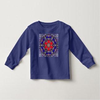 "T-shirt de ""Nichito"" de mandala avant mars"