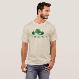 T-shirt de NK