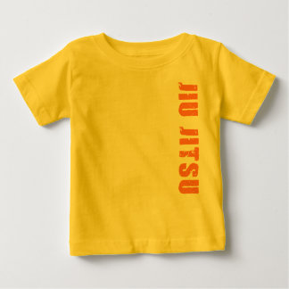 T-shirt de nourrisson de Jiu Jitsu