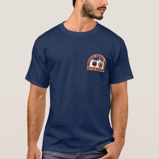T-shirt de NYC SME Coney Island