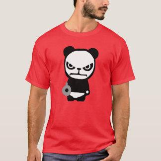 T-shirt de panda