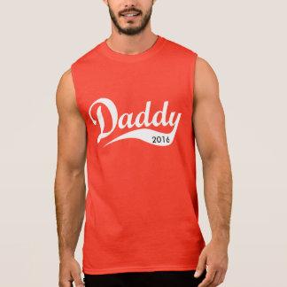 T-shirt de papa de style de kola