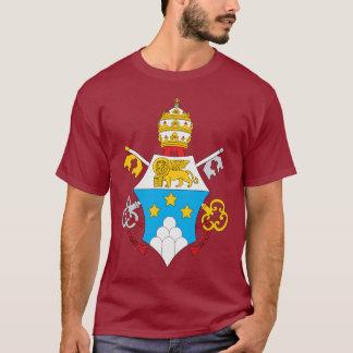 T-shirt de pape John Paul I