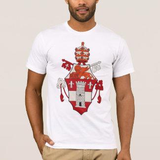 T-shirt de pape John XXIIV
