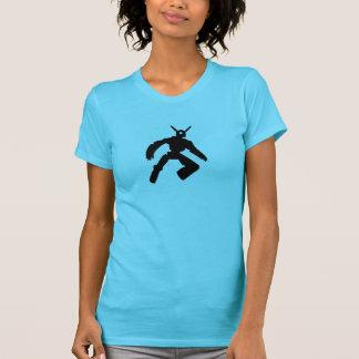 T-shirt de Papo et de Yo - Lula foncé