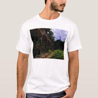 T-shirt de parc de Gaudi