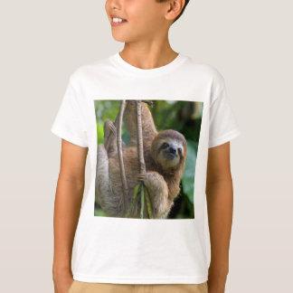 T-shirt de paresse pour votre enfant