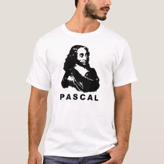 T-shirt de Pascal