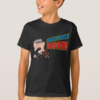 T-shirt de patron de Mikey™ de Kappa le meilleur
