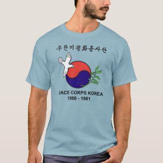 T-shirt de PCK Hanes Tagless (couleurs foncées)