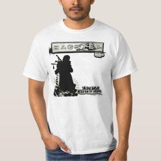 "T-shirt de PE de Don Goliath ""Bagstep"""