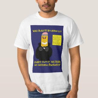T-shirt de Pencilneck