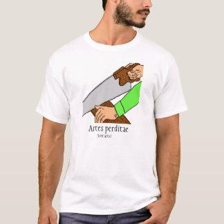 T-shirt de perditae d'Artes