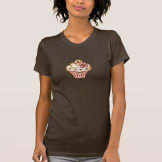 T-shirt de petit gâteau