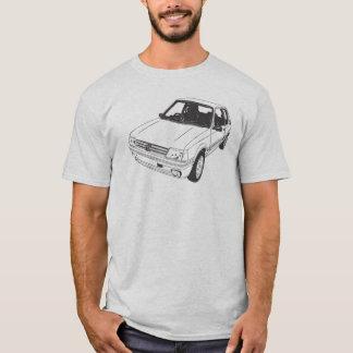 T-shirt de Peugeot 205 GTi