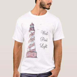 T-shirt de phare