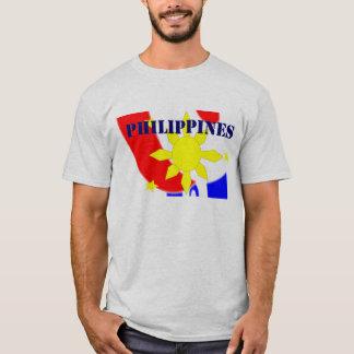 T-shirt de Philippines