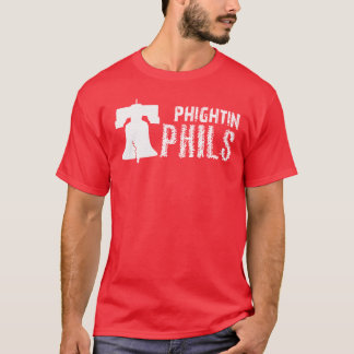 T-shirt de phils de phightin