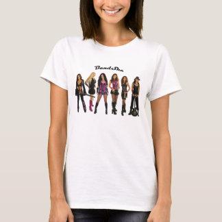 T-shirt de photo