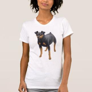 T-shirt de Pin de minute petit