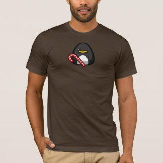 T-shirt de pingouin