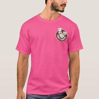 T-shirt de Pinktober