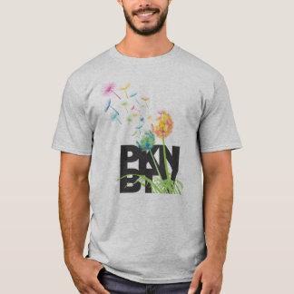 T-shirt de PKBTV - arrière - plan transparent