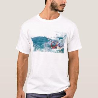 T-shirt de planche à voile