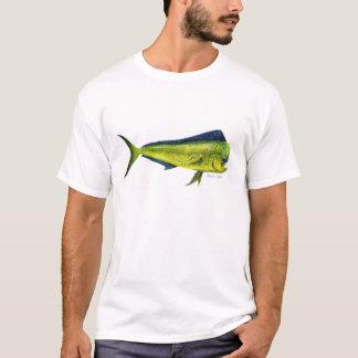 T-shirt de poissons de Mahi Mahi