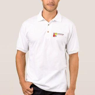 T-shirt de polo de McGrath de clan