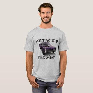T-shirt de Pontiac