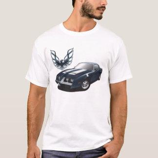 T-shirt de Pontiac Firebird