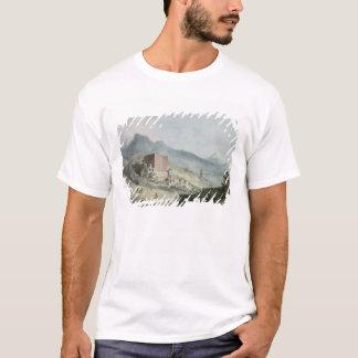 T-shirt De Poo La merci, ou grand temple des FO
