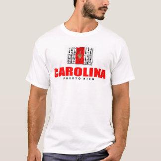 T-shirt de Porto Rico : La Caroline