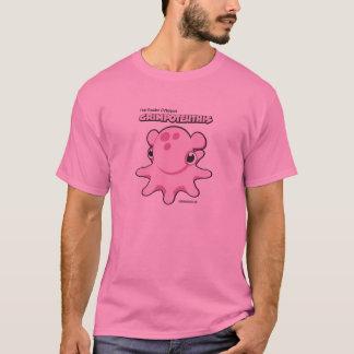T-shirt de poulpe d'abruti (espèces de