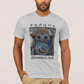 T-shirt de Prague