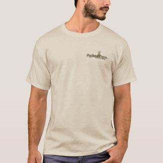 T-shirt de prairie de Blackland