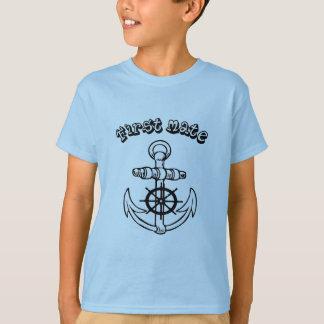 T-shirt de premier compagnon de Childs