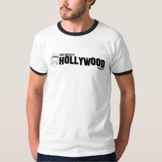 T-shirt de projet de Hollywood