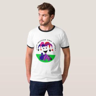 T-shirt de puce