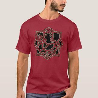 T-shirt de puissance de Ganesh