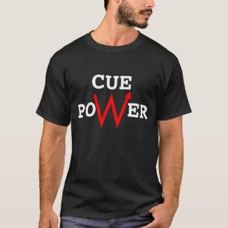 T-shirt de puissance de réplique