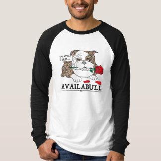 T-shirt de raglan de douille de la toile des