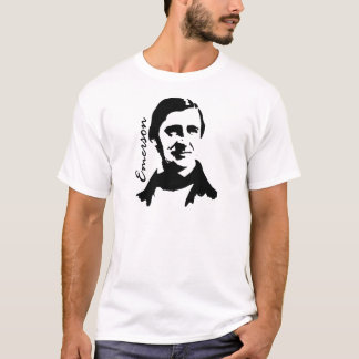 T-shirt de Ralph Waldo Emerson