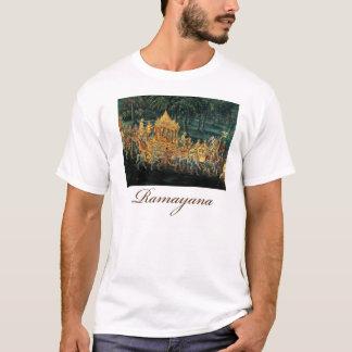 T-shirt de Ramayana