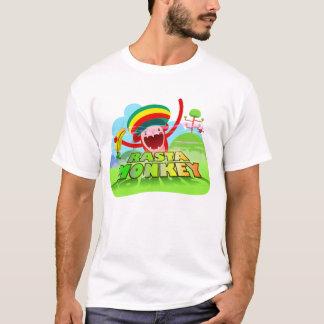 T-shirt de RastaMonkey