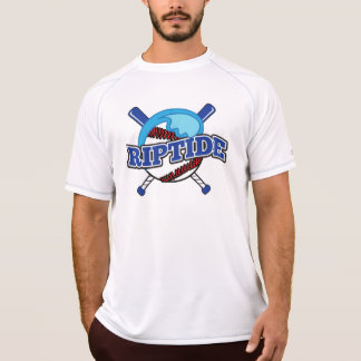 T-shirt de raz de courant de T&C