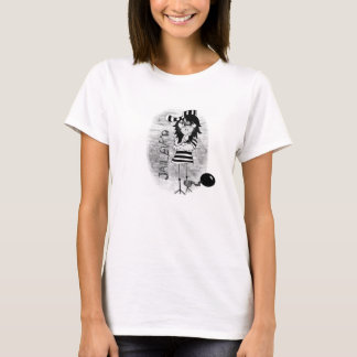 T-shirt de récidiviste