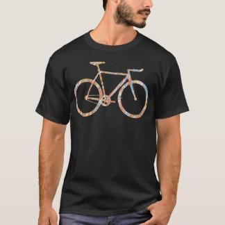 T-shirt de recyclage d'Amsterdam