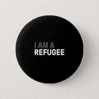 T-shirt de réfugié, femmes badges